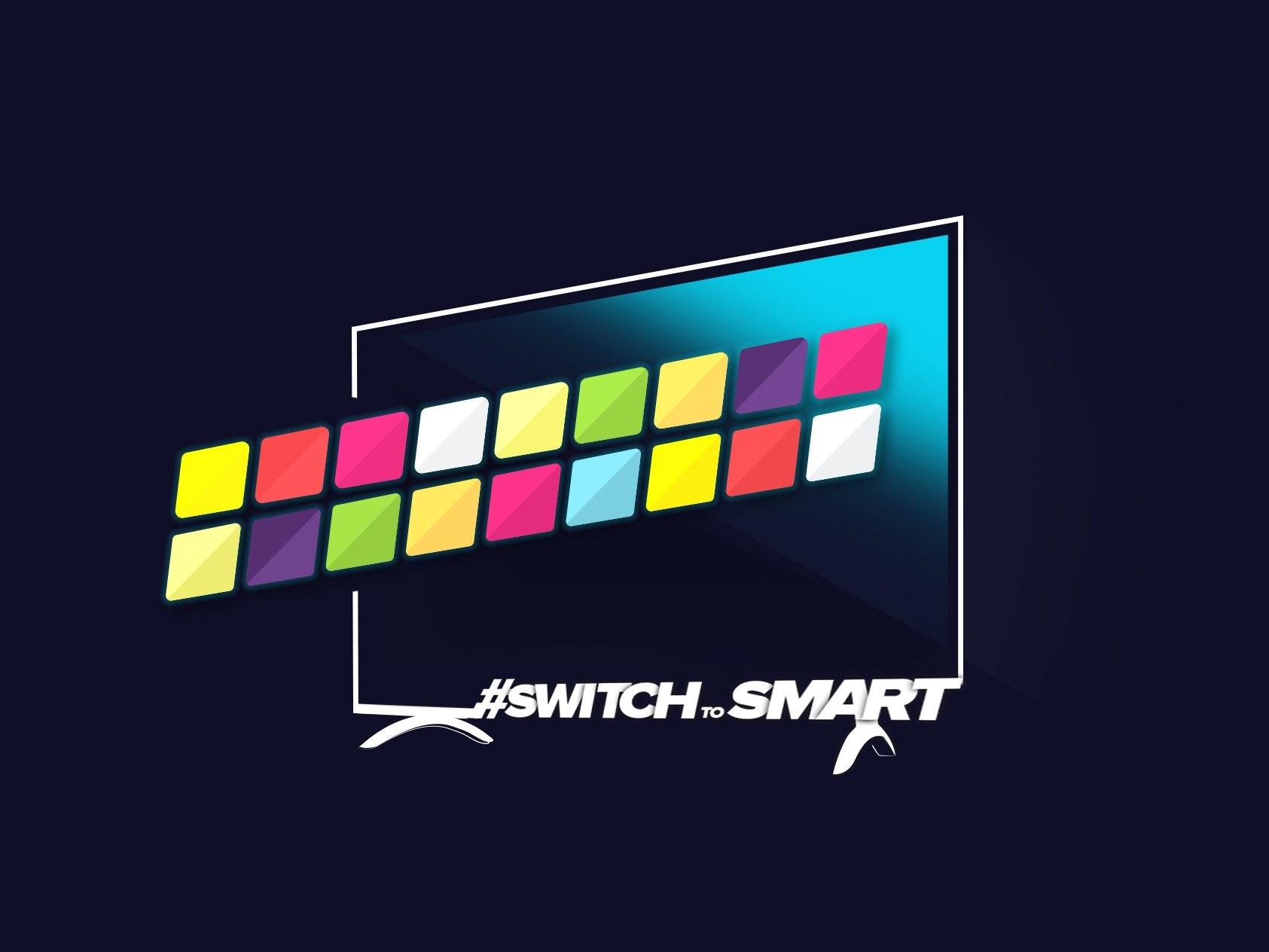 SwitchToSmart