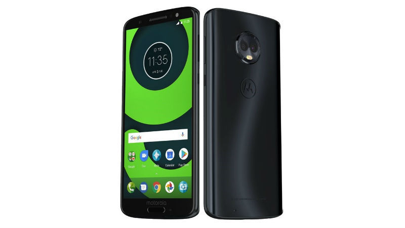 Kernel source code for the Moto G6 Play released by Motorola