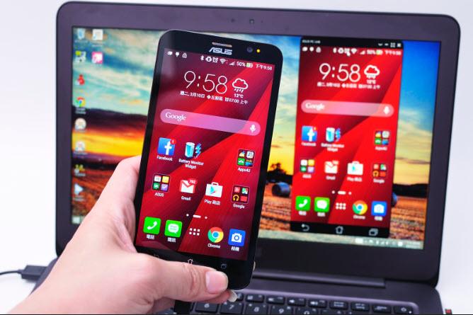 Asus Zenfone Max Pro vs Xiaomi Redmi Note 5 Pro