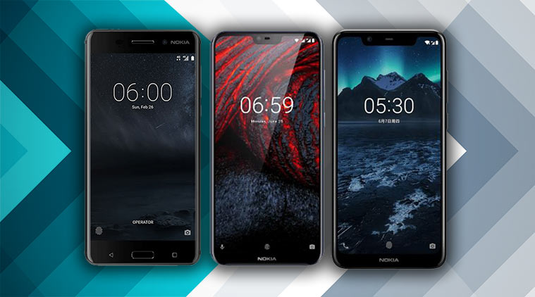 In the Network appeared new renders of Nokia 9 PureView