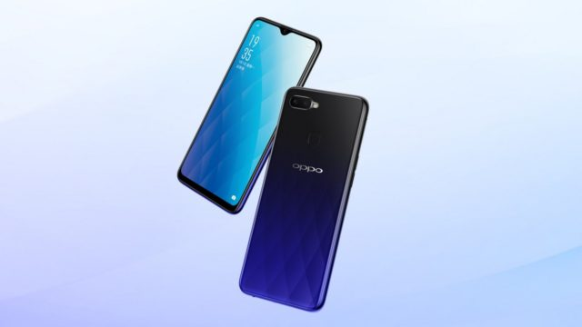 Oppo A7 With 4230mAh Battery Launched: Everything you need