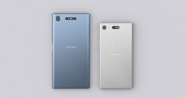 Sony Xperia XZ1, XZ1 Compact and XZ Premium Gets Better With