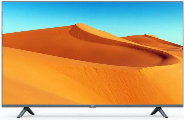 Mi TV E43K